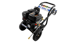 Excell Pressure Washers