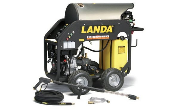 Landa Pressure Washer – Considerations When Buying One on