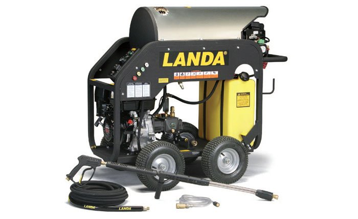 Landa Pressure Washer – Considerations When Buying One