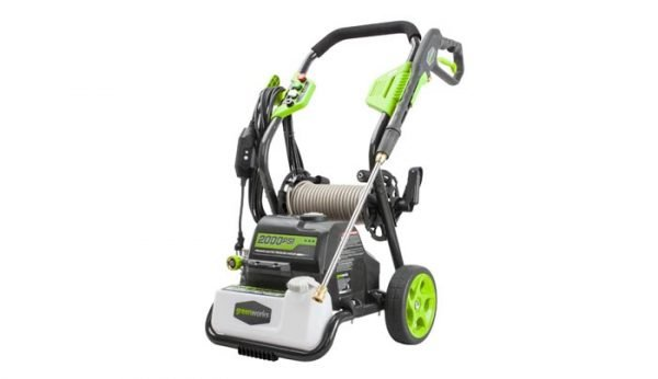 Lowes Pressure Washer – Things To Think About When Renting