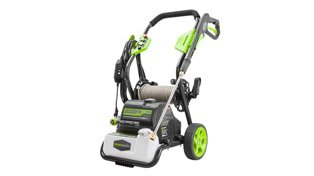 Lowes Pressure Washers